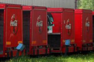 Coca-Cola inwestuje w linie produkcyjne