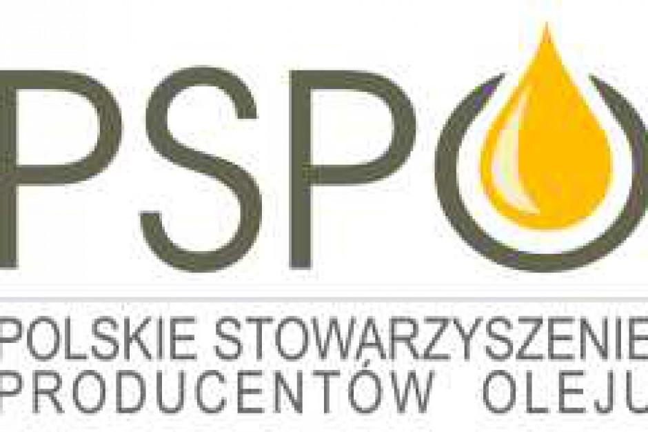 Polskie Stowarzyszenie Producentów Oleju członkiem FEDIOL