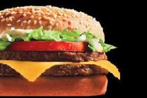 McDonald's podniesie w przyszłym roku ceny hamburgerów
