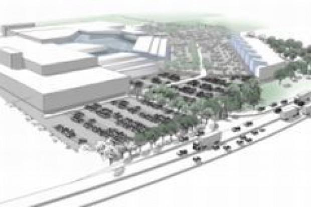 Spirit wybuduje w Elblągu centrum handlowe za 90 mln euro