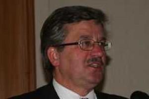 Komorowski: w lipcu sejmowa debata o wzroście cen
