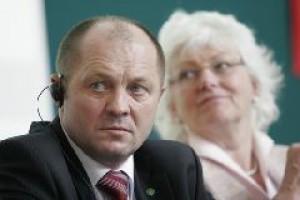 Sawicki: projekt zmian w KRUS w przyszłym tygodniu trafi pod obrady rządu