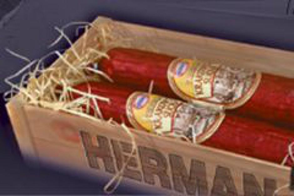 Herman otworzy jeszcze 10 sklepów mięsnych w tym roku