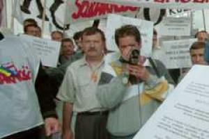 """""""Solidarność"""" z Indykpolu: jeśli nie będzie kompromisu - będzie strajk!"""