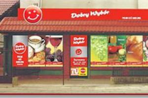 Kolporter tworzy sieć sklepów spożywczych Dobry Wybór