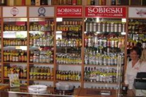 Grupa Sobieski będzie rozwijać sieć sklepów Galerie Alkoholi