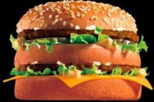 McDonald's będzie serwował krewetki