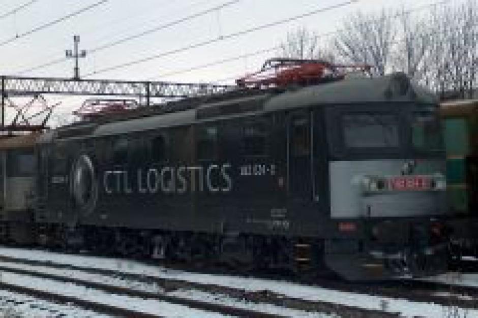 PCC Rail zamierza wyprzedzić CTL Logistics