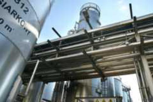 IEA obniża prognozę produkcji biopaliw