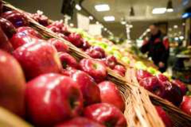 Koncentrat jabłkowy: wielu drobnych producentów może wypaść z rynku