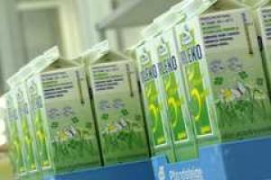 Czwarty kwartał 2008 r. będzie dla mleczarstwa lepszy