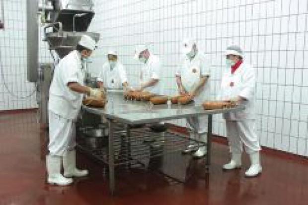 Makton przejął Zakłady Mięsne Paruzel