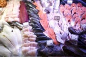 Ryby coraz droższe
