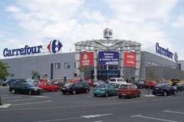 Carrefour chce wejść na Ukrainę