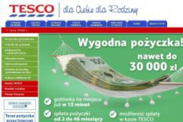 Za 3-5 lat Tesco i Carrefour otworzą banki pod marką własną