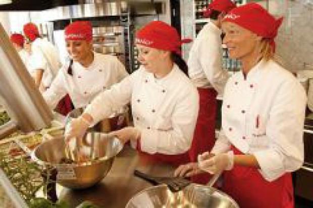 Sieć restauracji Vapiano wchodzi na polski rynek