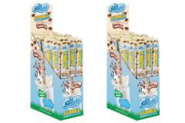 Sipahh: nowe smaki mleka