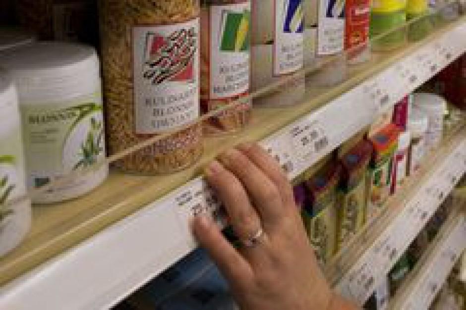 Kradzieże w sklepach przekraczają 4 mld zł rocznie