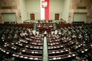 Projekty o uchyleniu przepisów dot. WOH utknęły w Sejmie