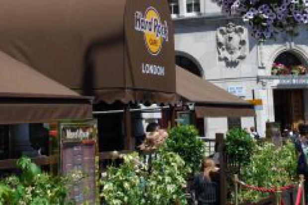 C&W znajdzie nowe lokale dla Hard Rock Cafe