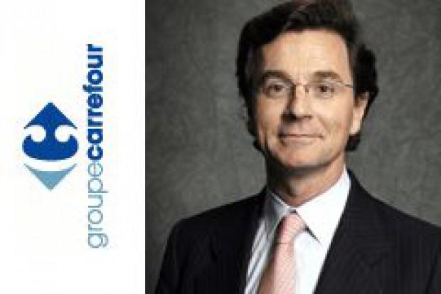 Carrefour: przychody ze sprzedaży w I połowie 2008 r. wyniosły 1,19 mld euro.
