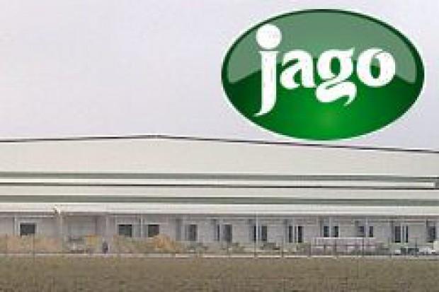 Jago: 30 mln zł z chłodni na kolejne przejęcia