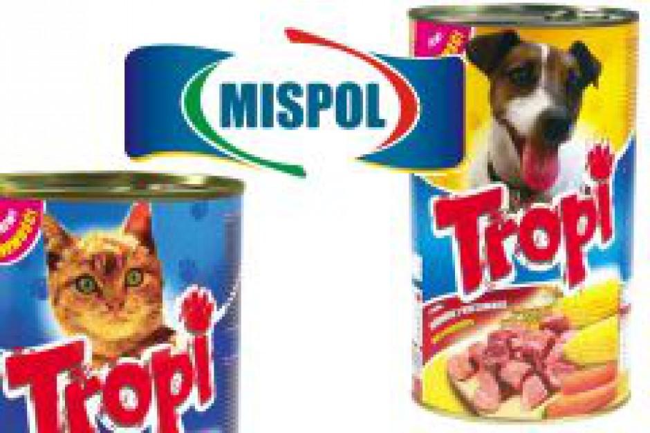Mispol dostarczy karmę zwierzęcą do sklepów z grupy Metro