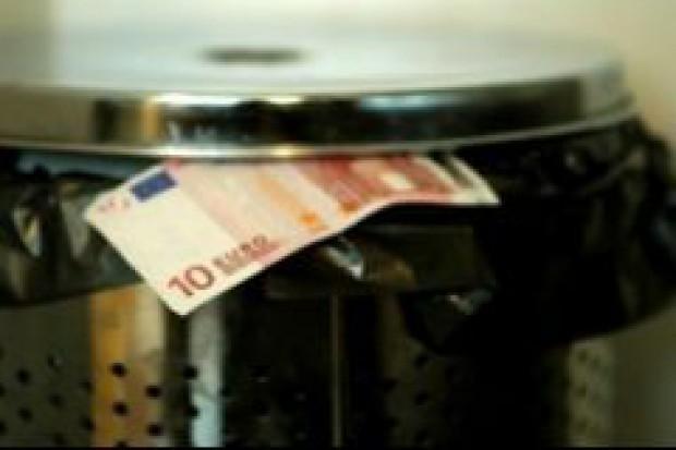 Niemcy zapłacą ponad 100 mln euro kary