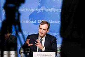 MFW rewiduje prognozę wzrostu i ostrzega przed inflacją