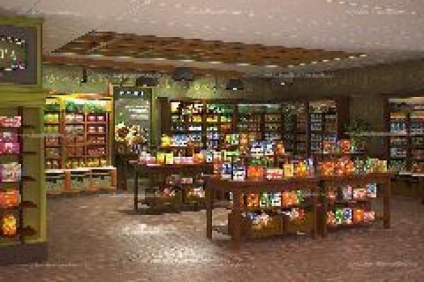 Grupa Bomi będzie przejmować delikatesy, supermarkety i sieci małych sklepów franczyzowych