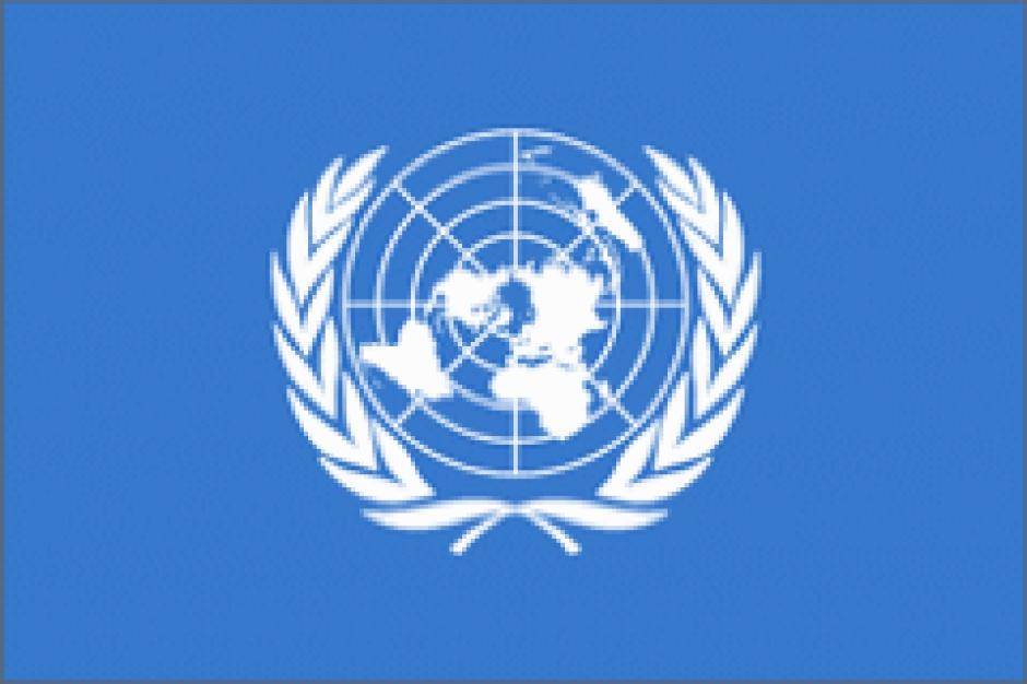 ONZ przedstawia strategię walki z kryzysem żywnościowym
