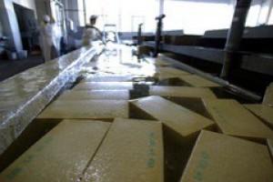 Niemcy wysyłają na eksport połowę produkcji mleka