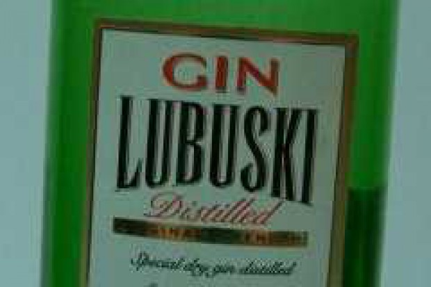 CEDC ma apetyt na Gin Lubuski