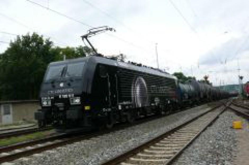 Deutsche Bahn przejmie CTL Logistics?
