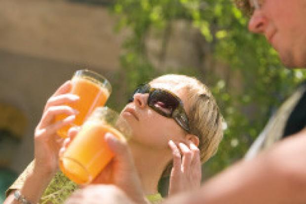 Pijmy na zdrowie!