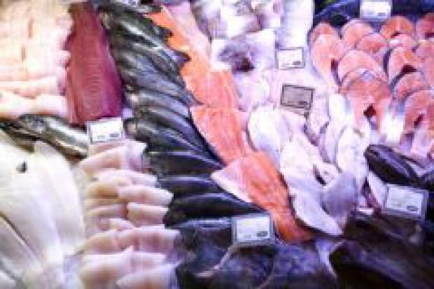 Polskie ryby mnożą się na zagranicznych stołach