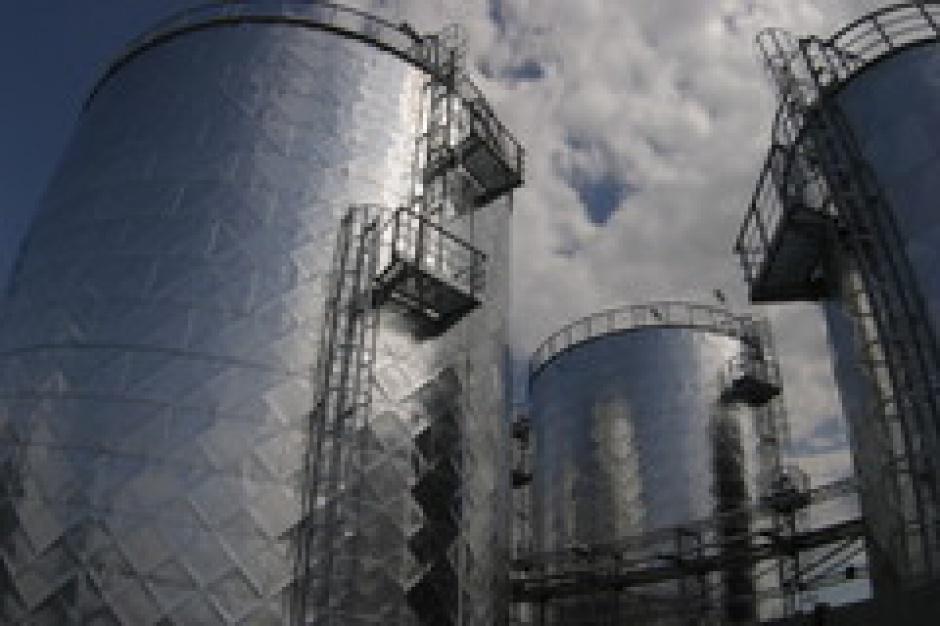 Elstar Oils wybuduje nowy zakład produkcji estrów w Malborku