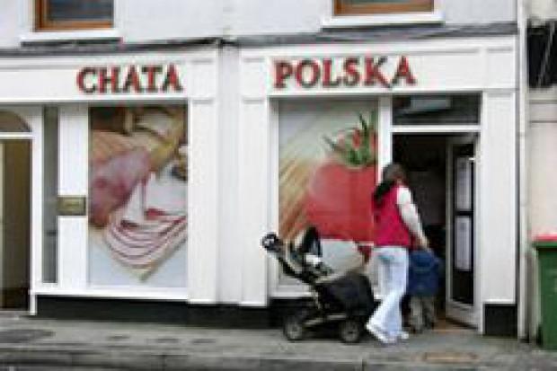 Chata Polska będzie otwierać nowe placówki w Irlandii