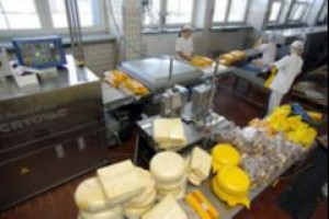 SM Sudowia wprowadzi na rynek ekologiczne produkty mleczarskie