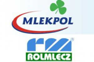 UOKiK zgodził się na połączenie Mlekpolu i Rolmleczu