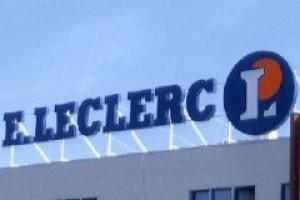 Sanepid: Leclerc gorszy niż wiejskie sklepiki