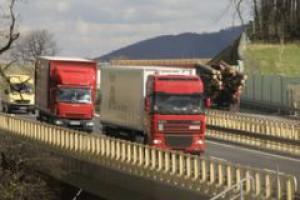 Znaczenie transportu drogowego w branży spożywczej będzie rosło