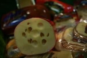 Niemcy największym na świecie eksporterem serów