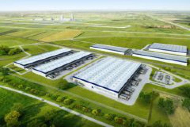 Panattoni stawia na rozwój w Czechach
