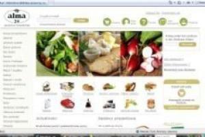 Zapowiada się rozwój e-handlu, także w spożywce