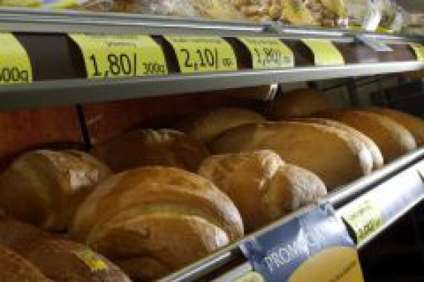 Zboża będą tańsze, ale ceny pieczywa nie zmaleją