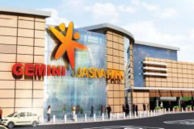 Tarnowskie centrum handlowe ruszy pod koniec 2009 r.