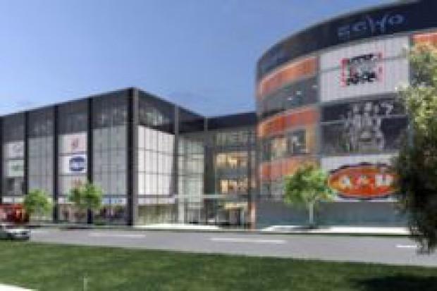 Echo rozbuduje kielecką galerię handlową