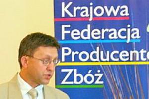 Prezes KFPZ: żniwa nabierają tempa