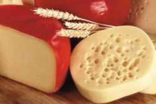 Zmienia się profil rynku serów